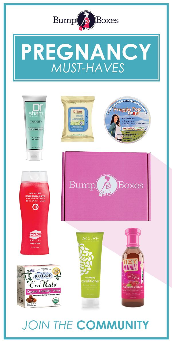 Subscribe to a healthy, fabulous pregnancy today with Bump Boxes! ➜Use PIN40BB at checkout for 40% off your 1st box. Ends 11/30/2015! #BumpBoxes
