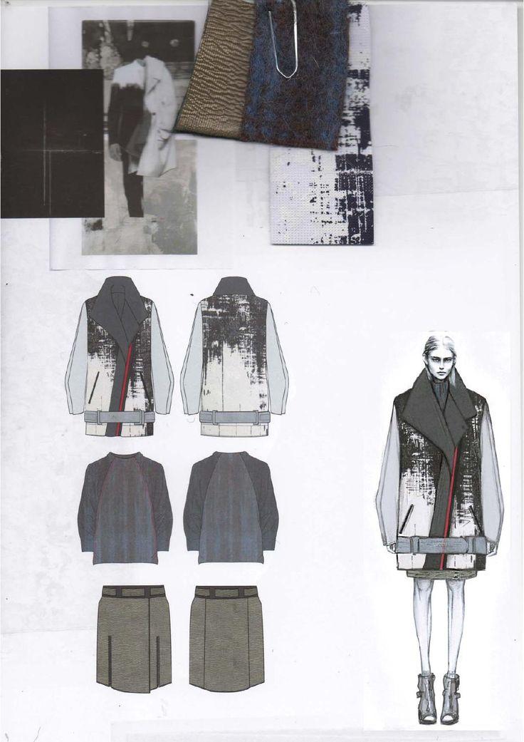 Westminster amy dee | Ilustracin | Fashion portfolio ...