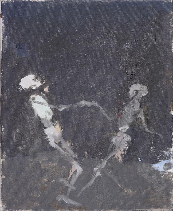 Pere Llobera's artwork / http://www.perellobera.com