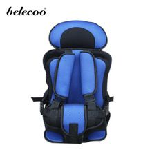 US $17.94 Belecoo New Potable Baby Car Seat Safety Child Car Seat Baby Auto Seat 9 Months - 12 Years Old, 9-40KG. Aliexpress product