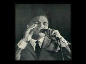 JACKIE WILSON ~LONELY TEARDROPS, LIVE AT THE COPA.avi - YouTube