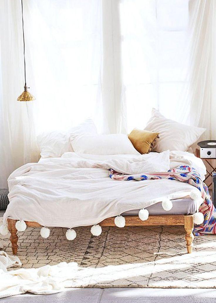 17 meilleures id es propos de housse de couette blanche for Chambre urban outfitters
