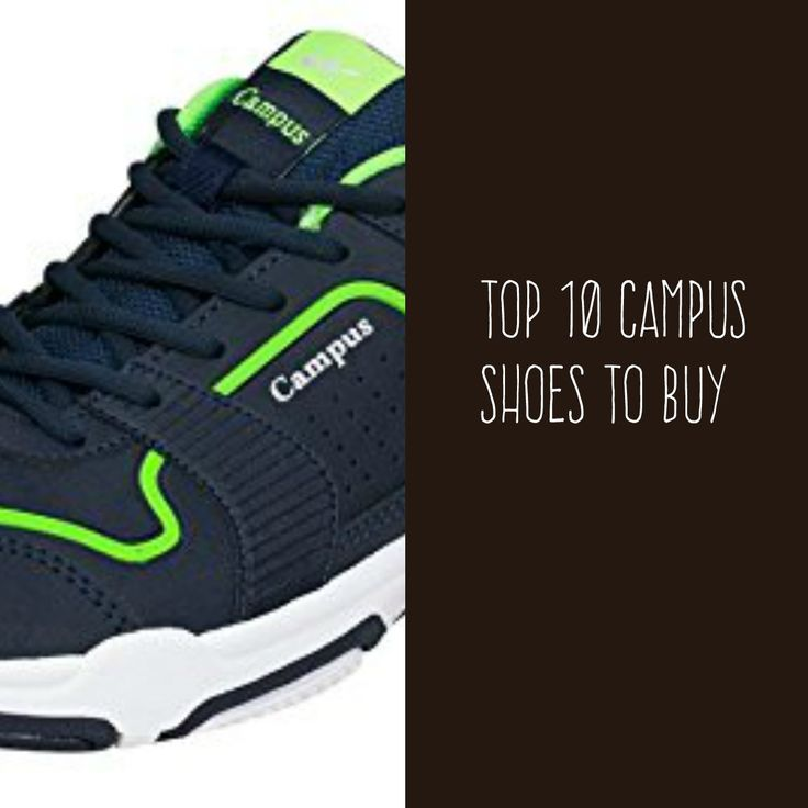 Top 10 Campus Shoes To Buy with Price List Online Sports Shoes | Gingeron