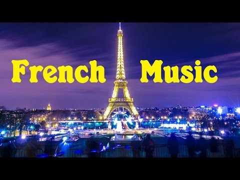 Best French Music for a Romantic Dinner (French Cafe Accordion Traditional Music) #2 - YouTube