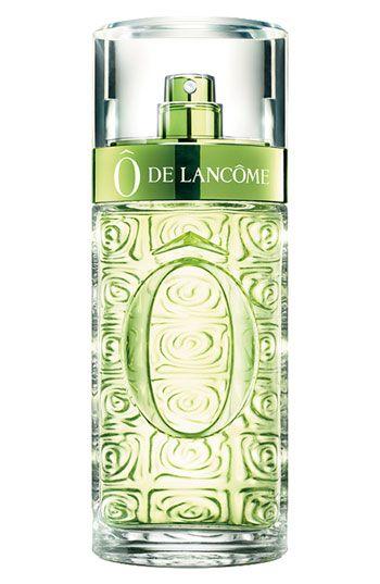 Lancôme 'Ô de Lancôme' Eau de Toilette... An everyday fragrance, fresh, clean and sexy