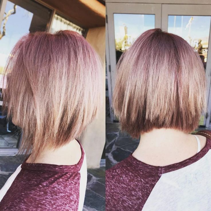 40 Easy-to-Manage Short Hairstyles for Fine Hair | Bob ...