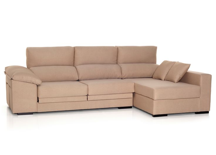 sofa toronto vissuto derecho beigque barato muebles baratos en liquidacion