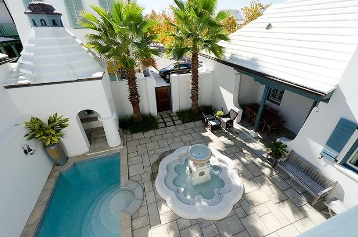 Peruse Alys Beach Vacation Rentals And Luxury Florida