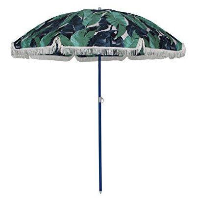 Shoots - Palapa Beach Umbrella from Aloha Beach Club
