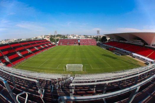 Rubro-Negros esgotam ingressos para Setor Norte em três jogos na Arena Ilha do Urubu