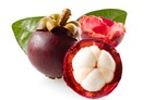 Detailed videos | Food Dictionary | How to eat a mangosteen | Ricardo
