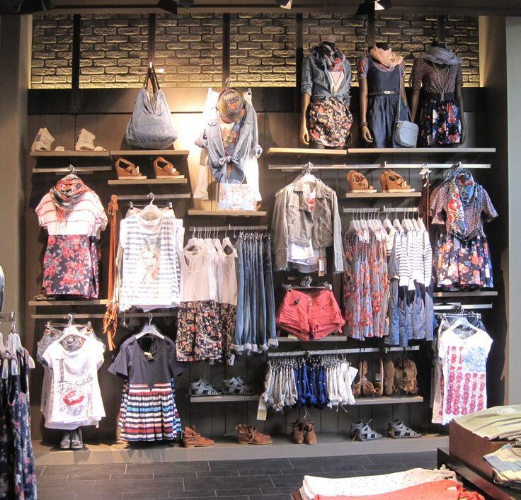 fashion visual merchandising tips | Fashion Today