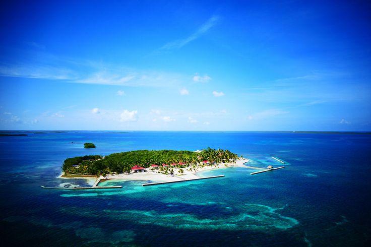 Turneffe Island Resort - Belize