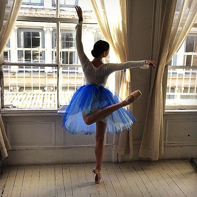 Mary Helen Bowers @balletbeautiful ✨✨ Dancing, Drea...Instagram photo   Websta (Webstagram)