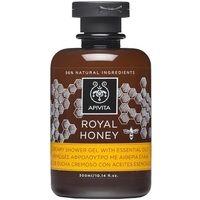 Normal_royal_honey_shower_gel