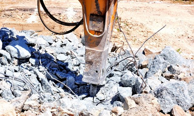 House Demolition & Asbestos Removal Services- Gerard Gordon PerthGerard Gordon Demolition
