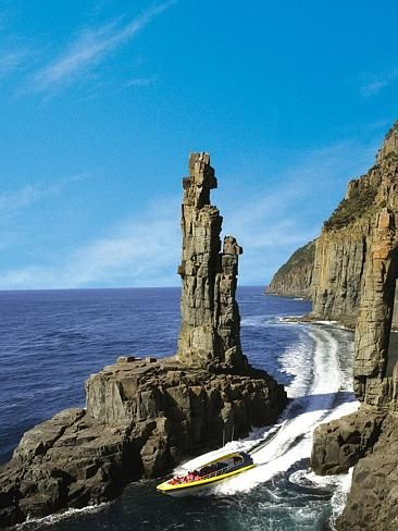 Bruny Island Cruises - Tourist Attractions. http://www.brunycruises.com.au/