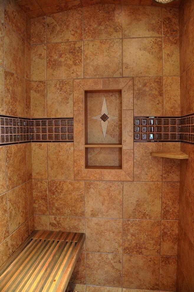 Tile Shower Soap Dish Inserts