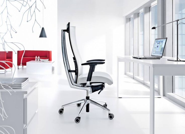 Biuro w bieli! Jesteśmy na tak! #action #elzap #meblebiurowe #wnetrza #aranzacjawnetrz #biuro #miejscepracy #pracabiurowa #biel #krzesło #krzeslobiurowe #biurko #wnętrze #inspiracja #design #furniture #furnituredesign #moderndesign #officelife #workspace #interior #desk #chair #officestyle #officedesign #details #kraków #katowice #warszawa #meblepolska 👍👈💪