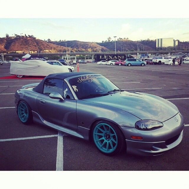 The 9 best Mx5❤ ❤ images on Pinterest | Cars, Mazda miata and ...