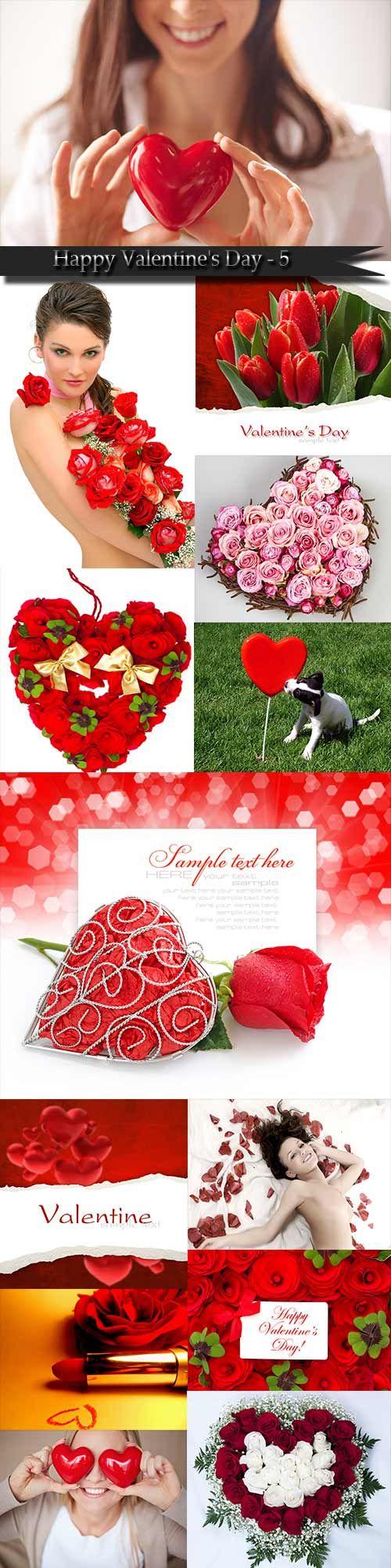 Happy Valentine's Day - 5