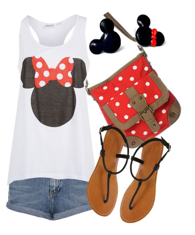 """""""Disney Day"""" by qtpiekelso ❤ liked on Polyvore featuring Topshop, London Rebel, women's clothing, women, female, woman, misses and juniors"""