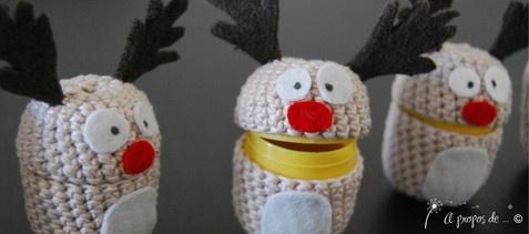 amikinder reindeer