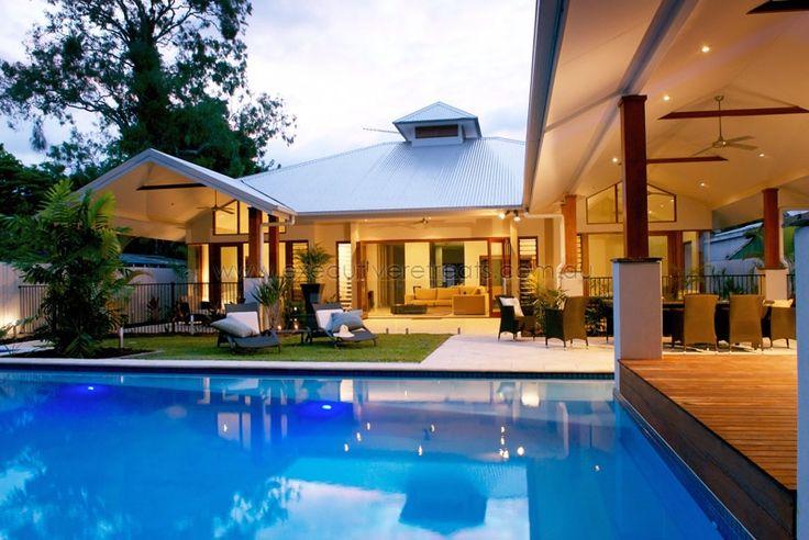 Pearl  Port Douglas, QLD, Australia  www.executiveretreats.com.au  Holiday House
