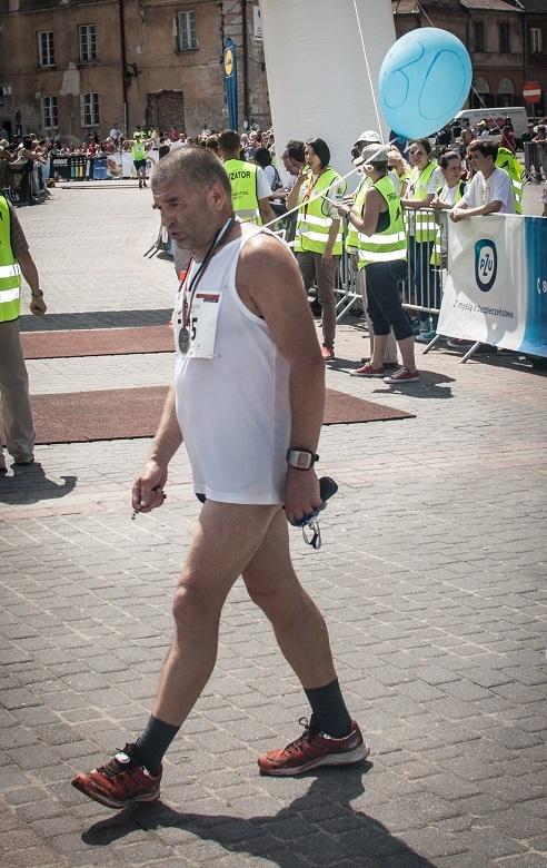 I Maraton Lubelski
