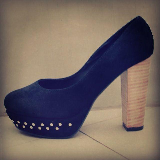 Padua shoes