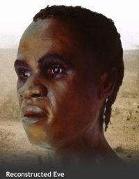 Mitochondrial Eve, ca. BCE 125,000 (bradshawfoundation.com)......Wow so many will not accept this.
