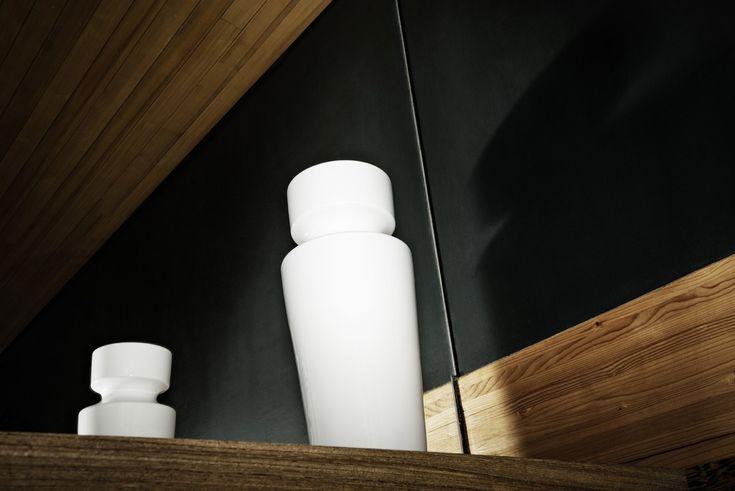 V63   captured by Pierluigi Macor | Linck Ceramics | Handcrafted | Switzerland | Design by Margrit Linck (1897-1983)