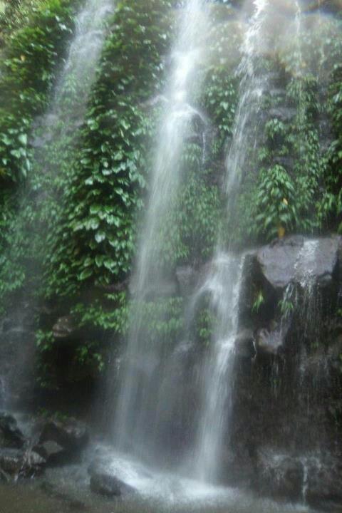 Ambon Ambon Falls, Tagaytay Batangas, Philippines