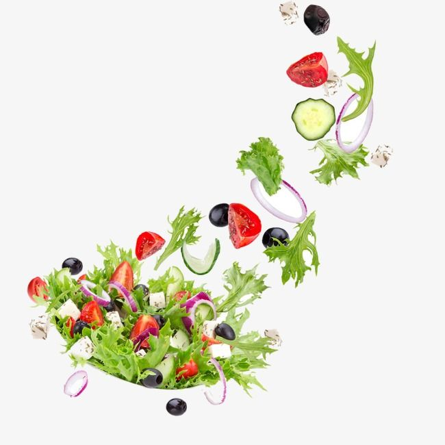 Salad Food Decoration Png Transparent Clipart Image And Psd File For Free Download Food Illustration Art Vegetable Illustration Food Graphic Design
