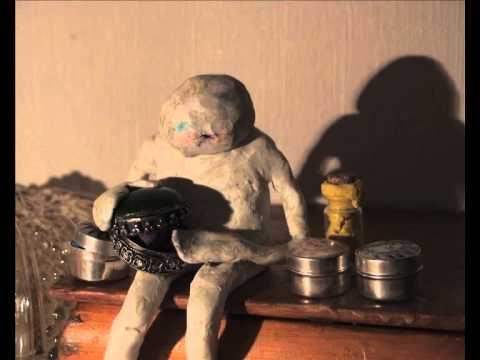 Sofi Häkkinen, Kätkijä / The Concealer2:30 min. Video animation (stop motion)