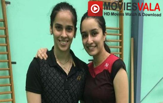 Saina Nehwal Biopic Hindi Movie 2018 Watch Online Full HD Free. Watch Saina Nehwal Biopic 2018 Hindi Movie Online Full HD 720p Free Download Dvdrip. Saina Nehwal Biopic is a latest Indian Hindi Movie that is directed by Amol Gupte.  Shraddha Kapoor is playing lead role in this movie. Saina Nehwal Biopic Bollywood Movie is scheduled to release on 03 …