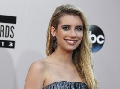 Emma Roberts verloofd met Evan Peters