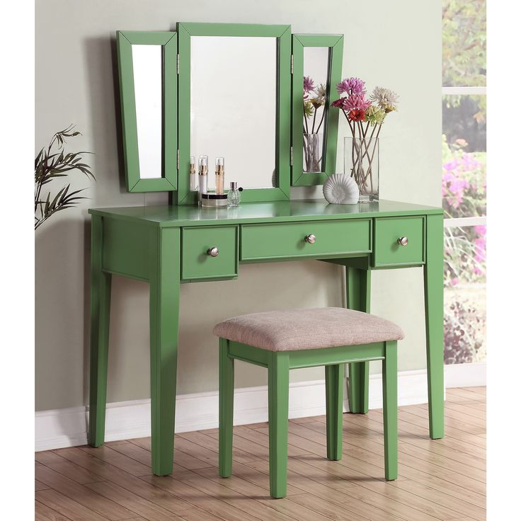 The 25+ best Bedroom vanity set ideas on Pinterest | Makeup vanity ...