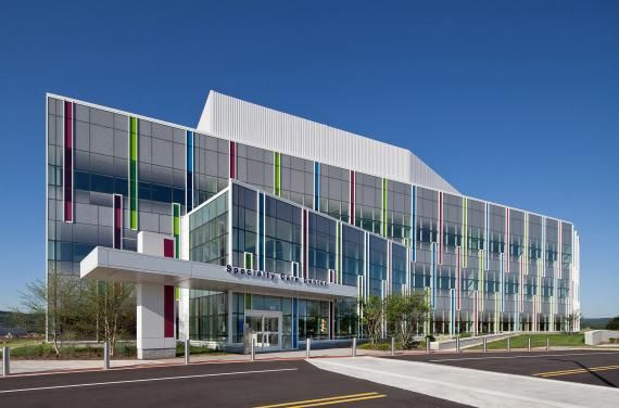 What Is S Medical Office Building
