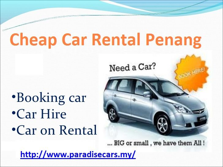 Classic Cheap Car Rental Penang, Rent A Car In Penang :- Looking for a cheap car on rent for dropping you at your home or office or some other place that you would like to visit? Get a car from best cheap car rental Penang-Paradise cars. It is one of the most popular and budgeted car rentals in Penang.   Paradise car rental has several kinds of cars like electric cars, economy cars and other budget cars in its fleet. Also, it is known for instant service. You can get the car of your choice.