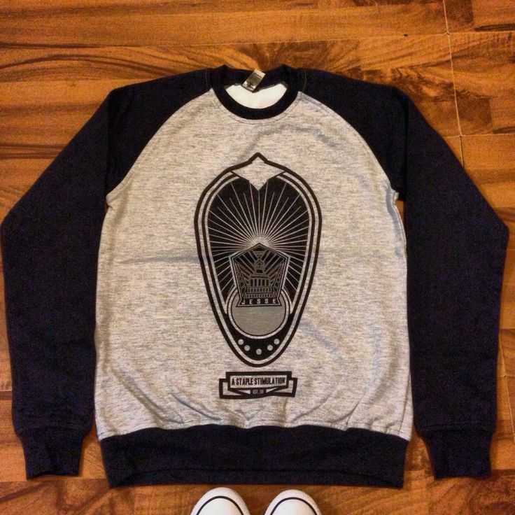Blk & Milange sweater