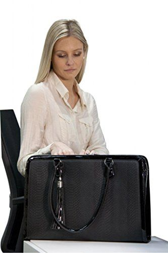 BfB Laptop Computer Briefcases Shoulder Bags with Zipped Sleeves for Folio Cases, Notebooks, Tablets and Laptops up to 17 inch – Lightweight, Hand Made Laptop Bags – Designed for Busy Working Women – Business Can Be Beautiful  http://www.alltravelbag.com/bfb-laptop-computer-briefcases-shoulder-bags-with-zipped-sleeves-for-folio-cases-notebooks-tablets-and-laptops-up-to-17-inch-lightweight-hand-made-laptop-bags-designed-for-busy-working-women/