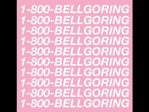 Hotline Bling - Mindful Hip Hop Remix (Bell Go Ring) ft. Coco Peila & Ha...