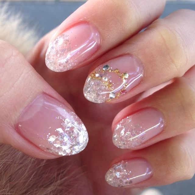 525 best Nails images on Pinterest | Cute nails, Nail design and Gel ...