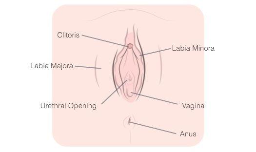 Ways to orgasm by myself