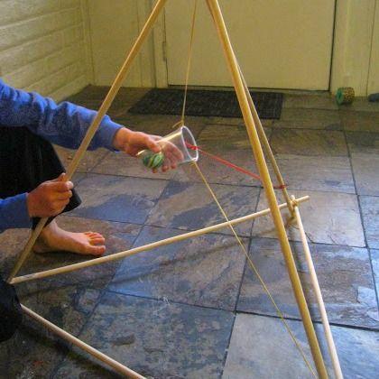 homemade-catapult