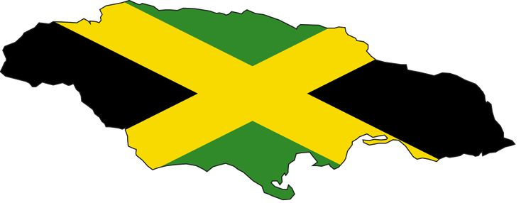 Crosswin Taxi and Tours Jamaica island map - Sightseeing Tours and Jamaican Excursions - Airport Transfers