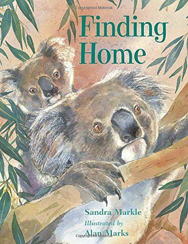 Résultats de recherche d'images pour «finding home children book»