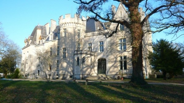 Château des Réaux Le Chautay - Bed and Breakfast Europe