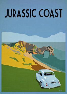 Jurassic Coat